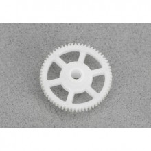 Blade BMSR  mCP S/X Main Gear with Hardware BLH3506 (26)