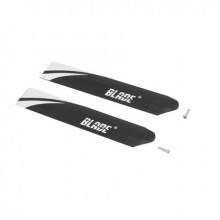 Hi-Performance Main Rotor Blade Set w/Hdwe: mCP S/X