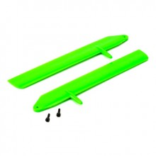 Blade 130X Fast Flight Main Rotor Blade Set Green