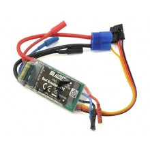 Dual Brushless ESC: 250 CFX