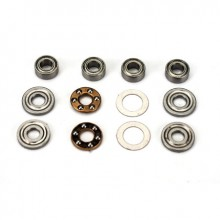 Blade 300X/230S Main Grip Bearing Kit