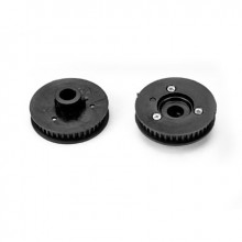 Blade 300X Main Tail Drive Gear (2) BLH4513 (25)