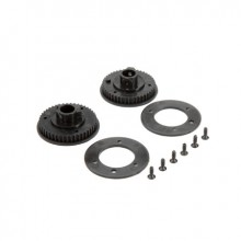 Front Drive Pulley 45t: 270 CFX
