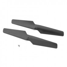 Blade mQX Quad Copter Black Propeller Counter-Clockwise Rotation (2)