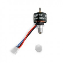 200 QX Brushless Motor Reverse Thread