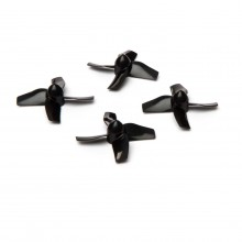 Prop Set (4) Black: Inductrix (BLH8520) (29)