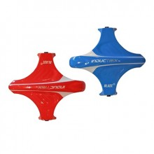 Canopy set Red & Blue: Inductrix