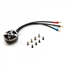 Brushless Motor; 2300 KV: 250 QX FPV