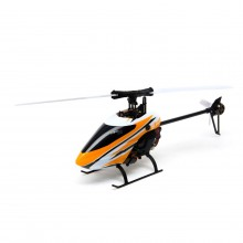 Blade 130 S RTF with SAFE UK Mode 2