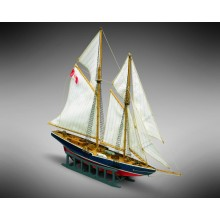 MM11 Bluenose Schooner