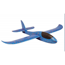 Extreme Free Flight Glider - Blue