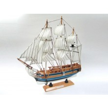 Starter Boat Kit - HMS Bounty