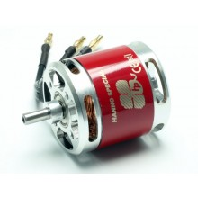"Brushless motor BOOST 60 ""Hanno Special"""