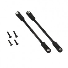 1/5 Scale Steering Link Unit Pulling Arms x 2 125mm