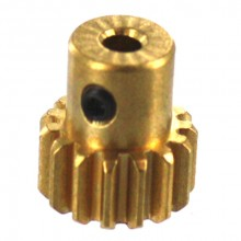15T Motor Gear And Screw