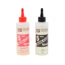 BSI Quik-Cure™ 5 Min Epoxy (9oz)