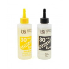 BSI Slow-Cure™ 30 Min Epoxy (9oz)