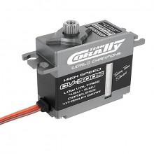CORALLY CV3005 LV HIGH SPEED MINI SERVO LOW VOLTAGE CORELESS
