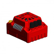 CORALLY SPEED CONTROLLER TOROX185 BRUSHLESS 2-6S