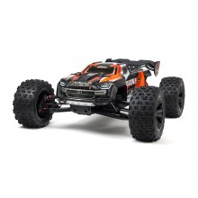 Arrma KRATON 8S 4x4 BLX 1/5 Speed Monster Truck - Orange
