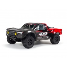 Arrma Senton 4X4 MEGA SLT3 Short Course Truck Ready to Run - Red