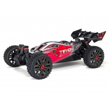 ARRMA Typhon Brushless 4X4 3S BLX Firma SLT3 Speed Buggy - Ready to Run