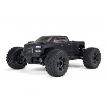 Armma BIG ROCK 4X4 3S BLX Brushless 1/10th 4wd MT - Black