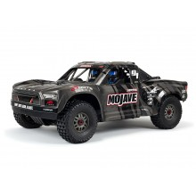 Arrma MOJAVE 1/7th 4wd EXtreme Bash Roller - Black