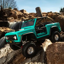 Axial SCX10 III Early Ford Bronco 4WD Scale Crawler RTR