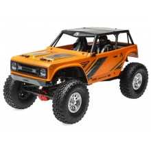 Axial Wraith 1.9 1/10 4WD RTR Orange - FOR PRE ORDER ONLY