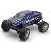 DHK Crosse Brushed 4WD EP RTR