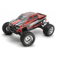 DHK Crosse 1:10th Brushless 4WD EP RTR Truck