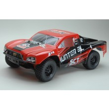 DHK Hunter Brushless EP 4WD RTR Truck