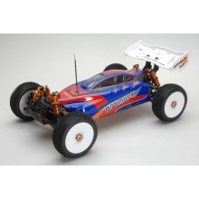 DHK Optimus XL 4WD EP ARTR Buggy