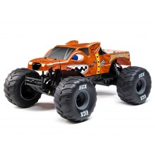 Brutus 2WD 1/10 Monster Truck RTR