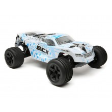 Circuit 1:10 2wd Brushed Lipo: White/Blue RTR (no charger)