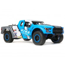 1/10 King Shocks Ford Raptor Baja Rey 4WD Brushless RTR with