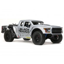 1/10 Black Rhino Ford Raptor Baja Rey 4WD Brushless RTR