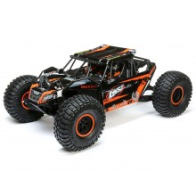 Rock Rey: 1/10 4WD Rock Racer Brushless BND