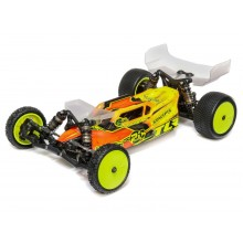 Losi TLR 22 5.0 AC (astro/carpet) 1/10 2WD Buggy Kit - FOR PRE ORDER ONLY