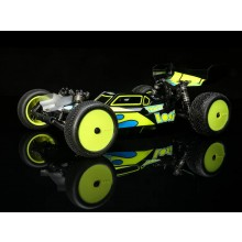 Losi 22 5.0 DC ELITE Race Kit: 1/10 2WD