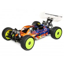 8IGHT-X Elite Race Kit : 1/8 4WD Nitro Buggy