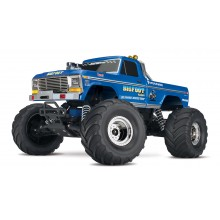BigFoot No1 (The Original Monster Truck)