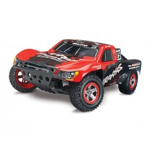 Nitro Slash 3.3 TSM 1/10 2WD (TQ/EZ Start) - Mark Jenkins (B