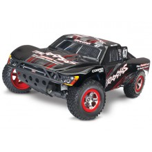 Nitro Slash 3.3 TSM 1/10 2WD (TQ/EZ Start) - Mike Jenkins