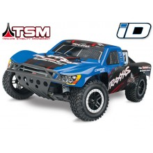 Nitro Slash 3.3 TSM 1/10 (TQ/EZ Start) BLUE