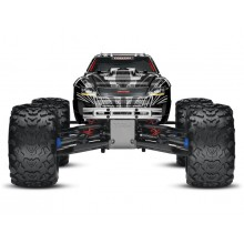 T-Maxx 3.3 TSM 4WD (TQi Bluetooth/EZ Start) - Black