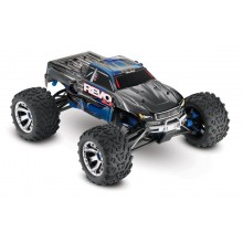 Traxxas Revo 3.3 w/Rev TSM (TQi Bluetooth/EZ Start)