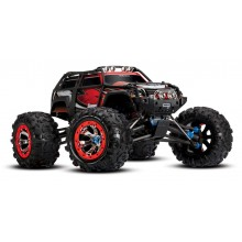 Traxxas Summit EVX-2 (TQi/No Batt or Chg)