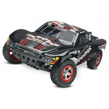 Slash XL-5 1/10 2WD (TQ/8.4V/DC Chg) - Mike Jenkins (Black/R